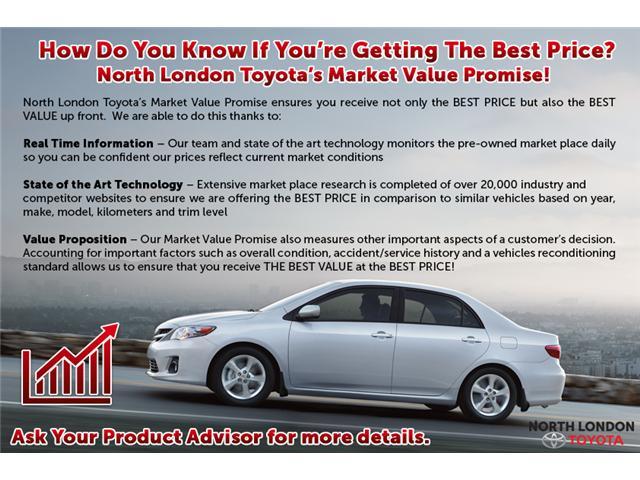 2011 Toyota RAV4 Base (Stk: A219368) in London - Image 2 of 4