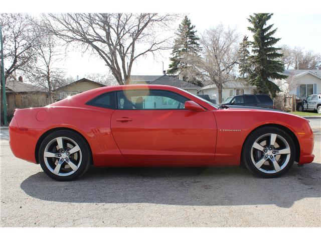 2010 Chevrolet Camaro SS (Stk: P1642) in Regina - Image 2 of 20