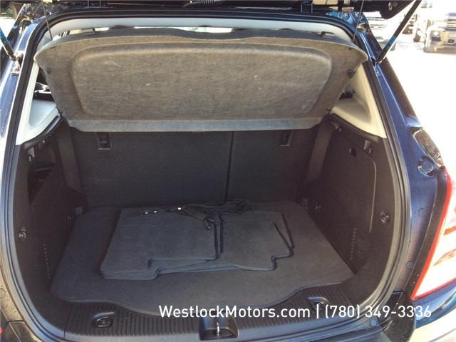 2016 Chevrolet Trax LT (Stk: 19T148A) in Westlock - Image 13 of 15