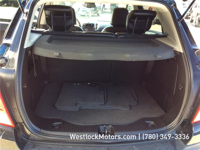 2016 Chevrolet Trax LT (Stk: 19T148A) in Westlock - Image 14 of 15