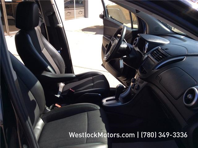 2016 Chevrolet Trax LT (Stk: 19T148A) in Westlock - Image 15 of 15