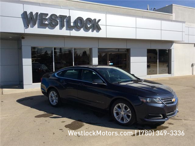 2014 Chevrolet Impala 2LT (Stk: 19T109A) in Westlock - Image 1 of 19