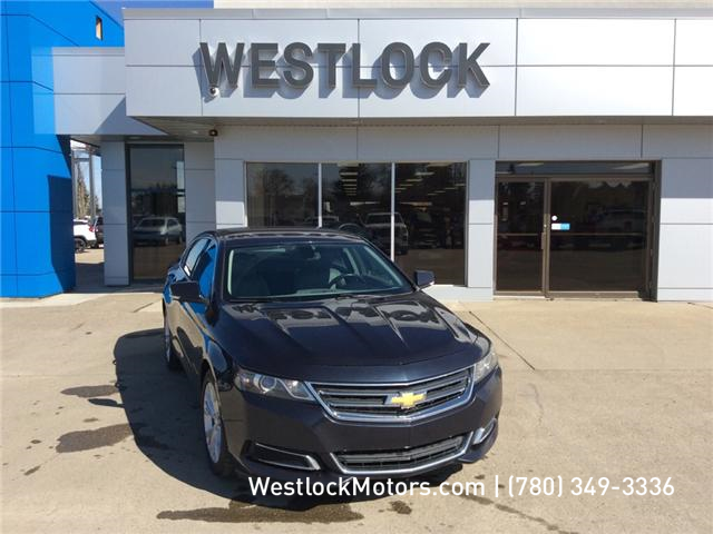 2014 Chevrolet Impala 2LT (Stk: 19T109A) in Westlock - Image 2 of 19