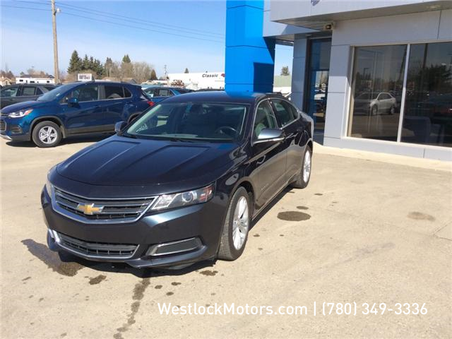 2014 Chevrolet Impala 2LT (Stk: 19T109A) in Westlock - Image 3 of 19