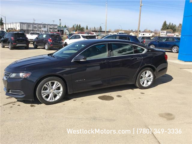 2014 Chevrolet Impala 2LT (Stk: 19T109A) in Westlock - Image 4 of 19