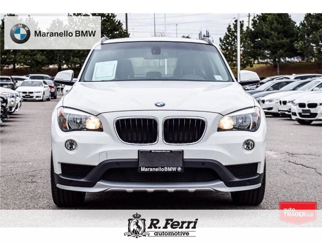 2015 BMW X1 xDrive28i (Stk: U8468) in Woodbridge - Image 2 of 24