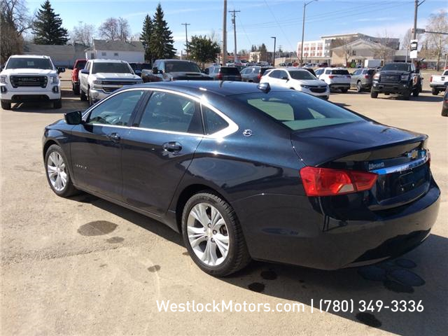 2014 Chevrolet Impala 2LT (Stk: 19T109A) in Westlock - Image 5 of 19