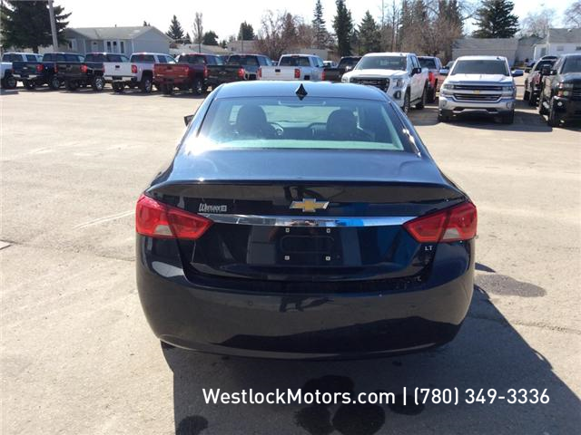 2014 Chevrolet Impala 2LT (Stk: 19T109A) in Westlock - Image 6 of 19