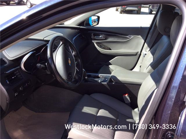 2014 Chevrolet Impala 2LT (Stk: 19T109A) in Westlock - Image 10 of 19