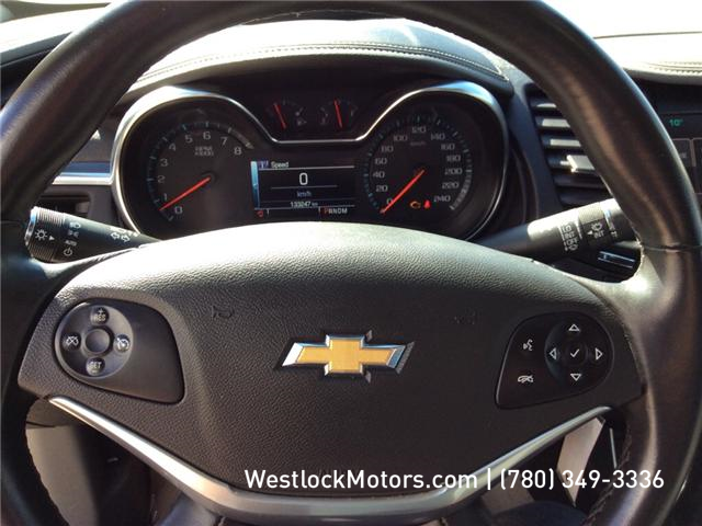 2014 Chevrolet Impala 2LT (Stk: 19T109A) in Westlock - Image 12 of 19