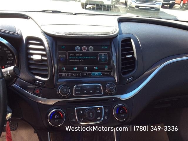 2014 Chevrolet Impala 2LT (Stk: 19T109A) in Westlock - Image 13 of 19