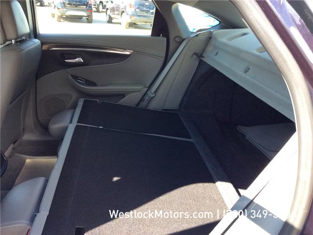 2014 Chevrolet Impala 2LT (Stk: 19T109A) in Westlock - Image 15 of 19