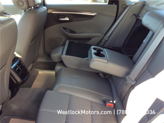 2014 Chevrolet Impala 2LT (Stk: 19T109A) in Westlock - Image 16 of 19