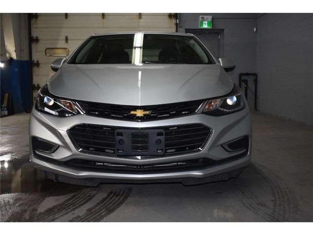 2018 Chevrolet Cruze PREMIER (Stk: B3733) in Kingston - Image 3 of 30