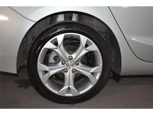 2018 Chevrolet Cruze PREMIER (Stk: B3733) in Kingston - Image 8 of 30