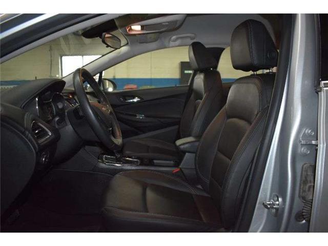 2018 Chevrolet Cruze PREMIER (Stk: B3733) in Kingston - Image 12 of 30