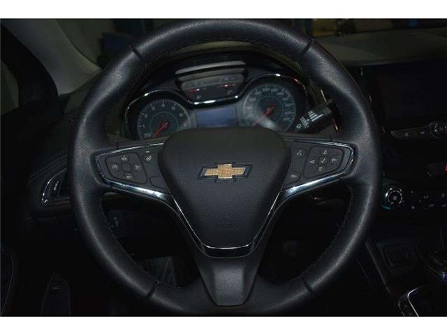 2018 Chevrolet Cruze PREMIER (Stk: B3733) in Kingston - Image 13 of 30