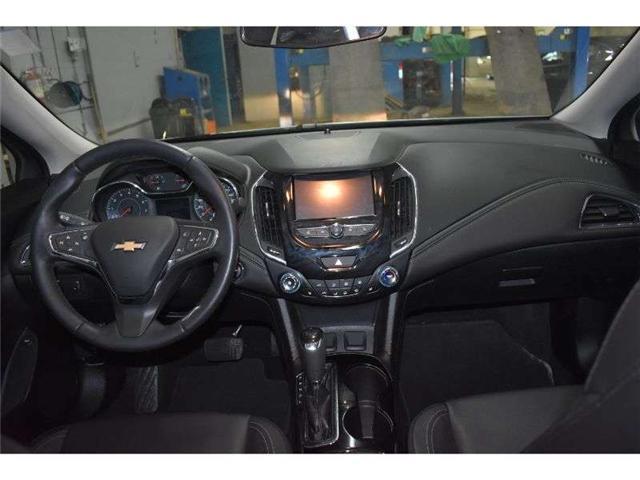 2018 Chevrolet Cruze PREMIER (Stk: B3733) in Kingston - Image 28 of 30