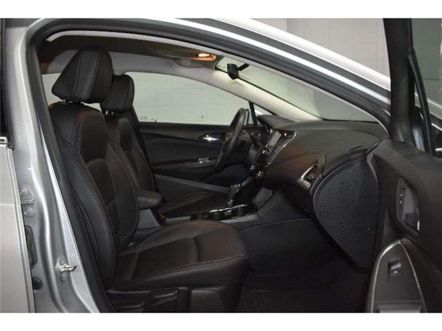 2018 Chevrolet Cruze PREMIER (Stk: B3733) in Kingston - Image 29 of 30