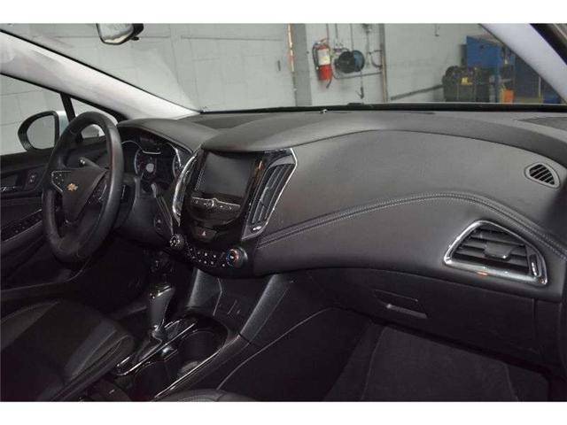 2018 Chevrolet Cruze PREMIER (Stk: B3733) in Kingston - Image 30 of 30