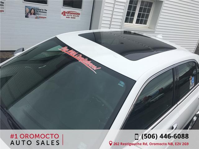 2018 Chrysler 300 C (Stk: 525) in Oromocto - Image 3 of 18