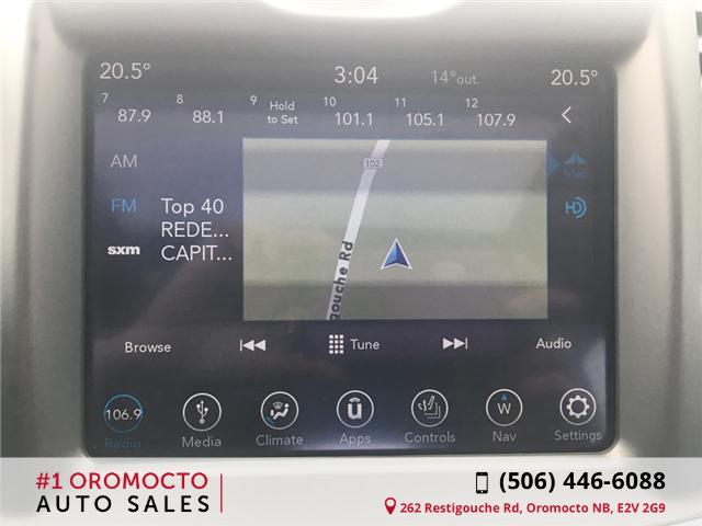 2018 Chrysler 300 C (Stk: 525) in Oromocto - Image 15 of 18