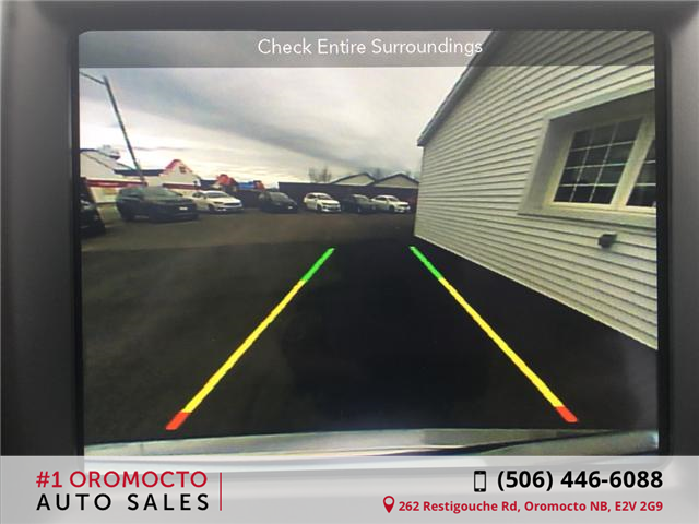 2018 Chrysler 300 C (Stk: 525) in Oromocto - Image 16 of 18