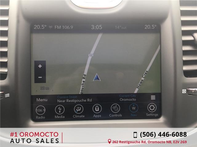 2018 Chrysler 300 C (Stk: 525) in Oromocto - Image 17 of 18