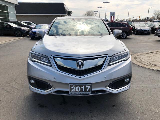 2017 Acura RDX Elite (Stk: 1713730) in Hamilton - Image 2 of 20