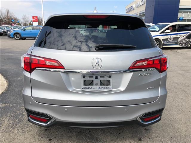 2017 Acura RDX Elite (Stk: 1713730) in Hamilton - Image 16 of 26