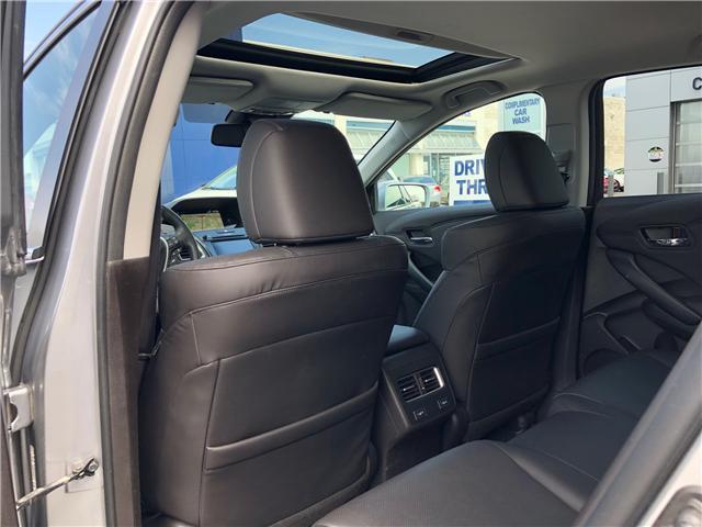 2017 Acura RDX Elite (Stk: 1713730) in Hamilton - Image 19 of 26