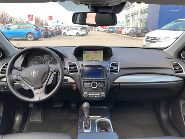 2017 Acura RDX Elite (Stk: 1713730) in Hamilton - Image 5 of 26