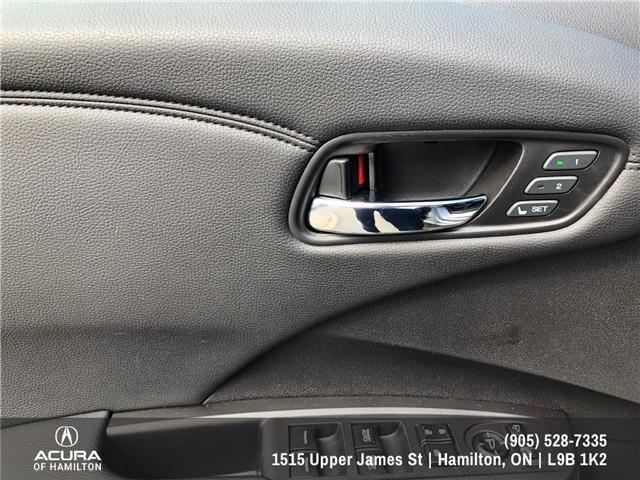 2017 Acura RDX Elite (Stk: 1713730) in Hamilton - Image 20 of 26