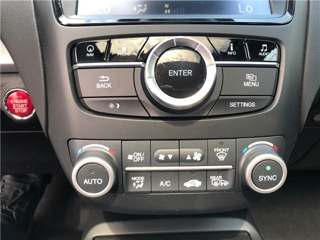 2017 Acura RDX Elite (Stk: 1713730) in Hamilton - Image 7 of 26