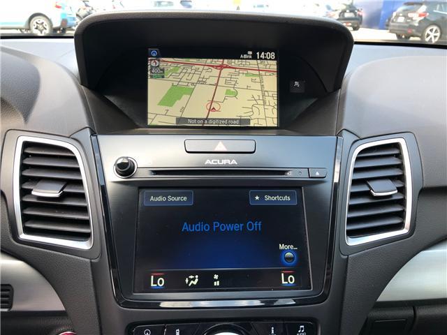 2017 Acura RDX Elite (Stk: 1713730) in Hamilton - Image 8 of 26
