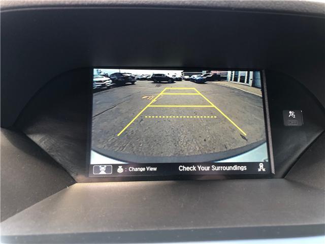 2017 Acura RDX Elite (Stk: 1713730) in Hamilton - Image 9 of 26