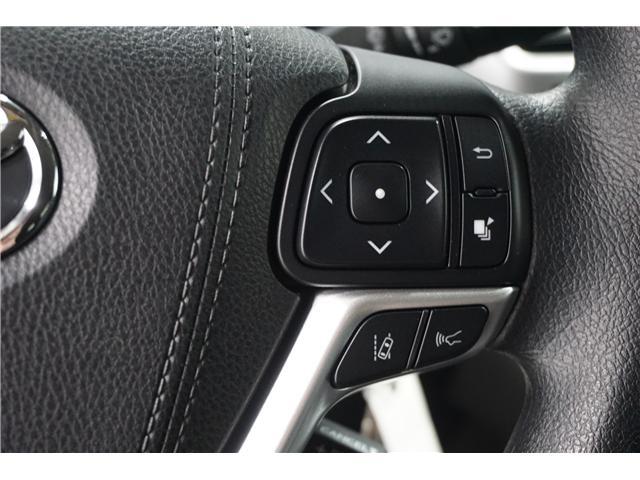 2017 Toyota Highlander LE (Stk: P5267) in Sault Ste. Marie - Image 15 of 22