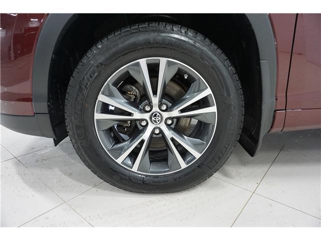 2017 Toyota Highlander LE (Stk: P5267) in Sault Ste. Marie - Image 6 of 22