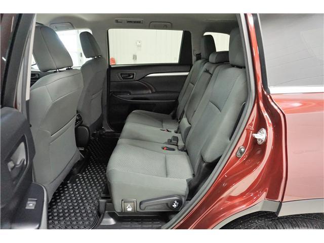 2017 Toyota Highlander LE (Stk: P5267) in Sault Ste. Marie - Image 8 of 22