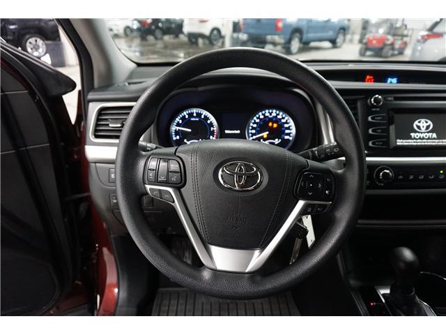 2017 Toyota Highlander LE (Stk: P5267) in Sault Ste. Marie - Image 13 of 22