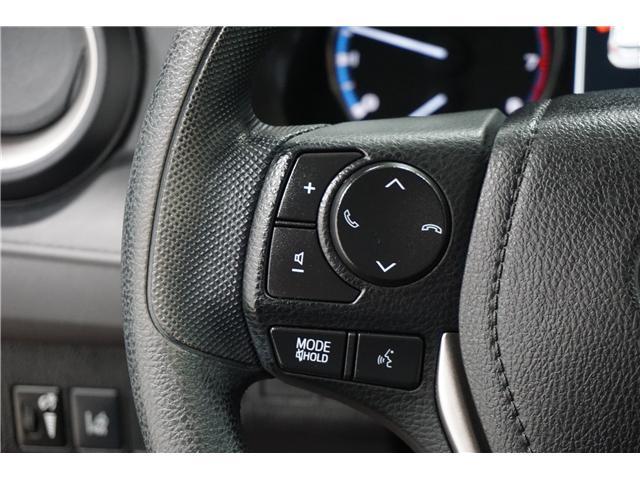 2017 Toyota RAV4 LE (Stk: P5287) in Sault Ste. Marie - Image 12 of 20