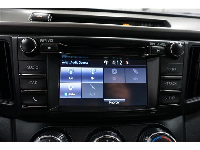 2017 Toyota RAV4 LE (Stk: P5287) in Sault Ste. Marie - Image 16 of 20