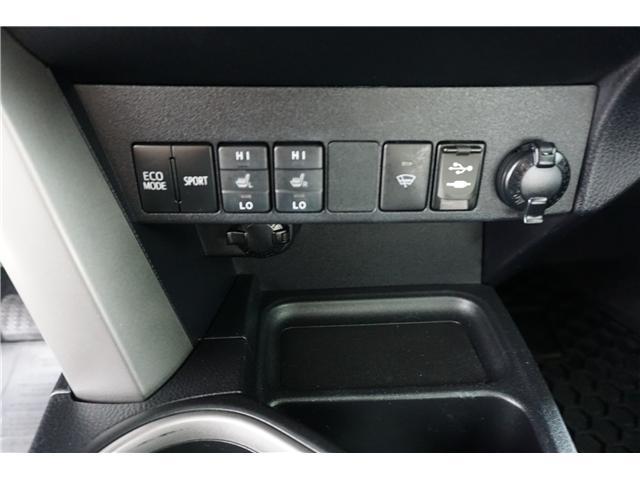 2017 Toyota RAV4 LE (Stk: P5287) in Sault Ste. Marie - Image 18 of 20