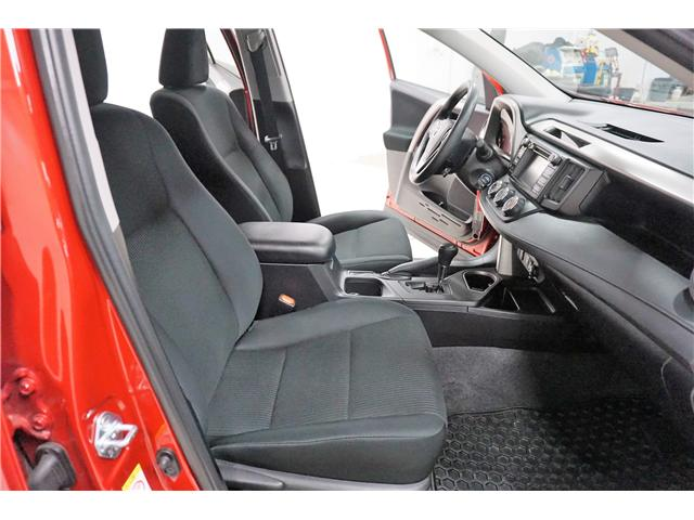 2017 Toyota RAV4 LE (Stk: P5287) in Sault Ste. Marie - Image 10 of 20
