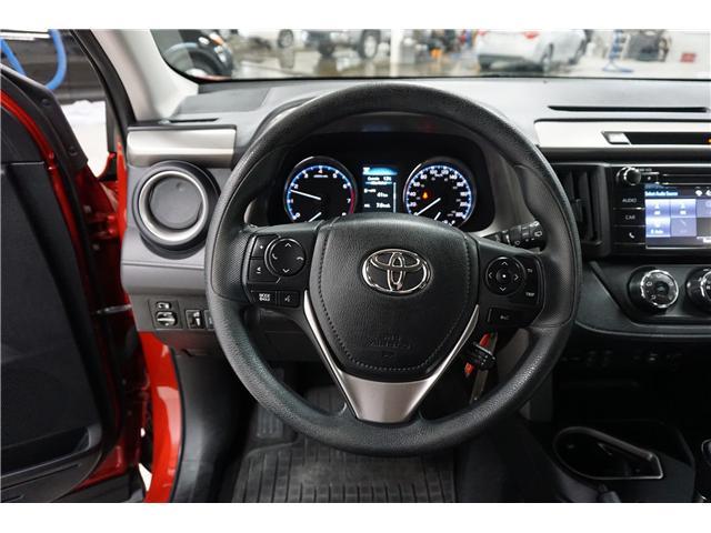 2017 Toyota RAV4 LE (Stk: P5287) in Sault Ste. Marie - Image 11 of 20