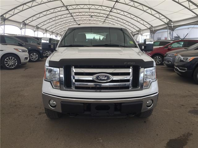 2010 Ford F-150 XLT (Stk: 174132) in AIRDRIE - Image 2 of 18