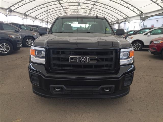 2015 GMC Sierra 1500 Base (Stk: 150145) in AIRDRIE - Image 2 of 17