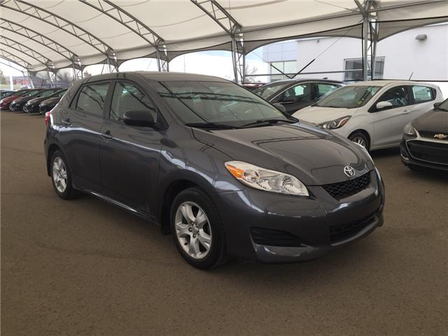 2014 Toyota Matrix Base (Stk: 174134) in AIRDRIE - Image 1 of 18