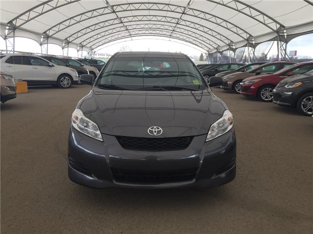 2014 Toyota Matrix Base (Stk: 174134) in AIRDRIE - Image 2 of 18
