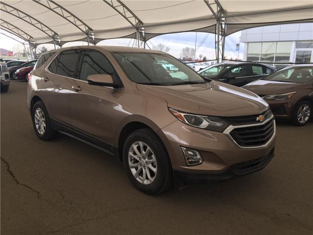2018 Chevrolet Equinox 1LT (Stk: 174462) in AIRDRIE - Image 1 of 21